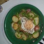 20140725_red potatoe green bean egg