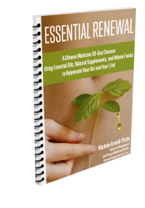 Essential Renewal An Essential Oil 30-Day Cleanse
